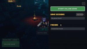 Comment jouer au multijoueur en ligne