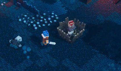 Minecraft Dungeons | Liste de tous les personnages – PNJ et méchants