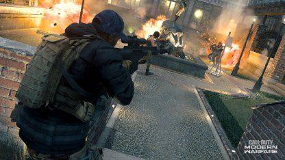Modern Warfare: Cheshire Park – Guide de la carte – JeuxPourTous