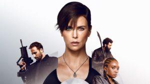 Netflix montre comment The Old Guard est passé de la bande dessinée au film