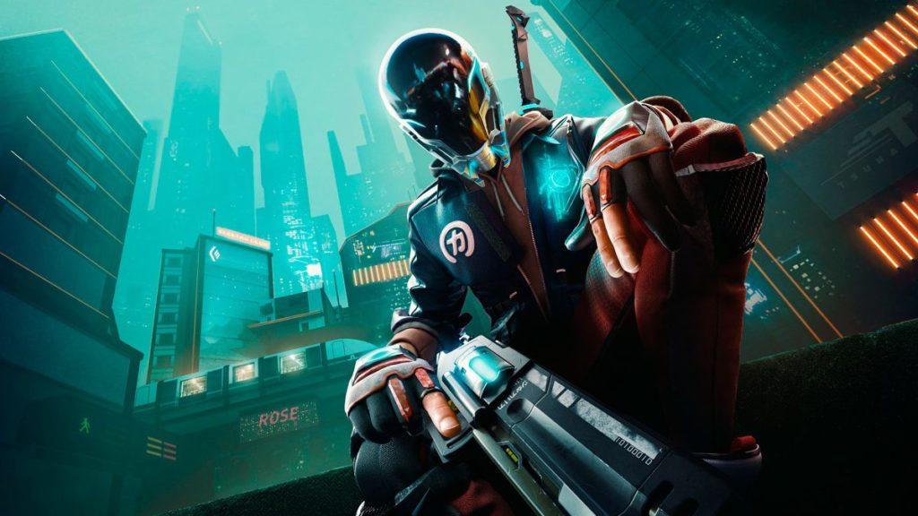 Premières impressions d'Hyper Scape: Ubisoft est le nouveau concurrent du trône de Battle Royale