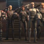Star Wars: La voix de Dark Maul donne des détails et parle des merveilles de la série The Bad Batch