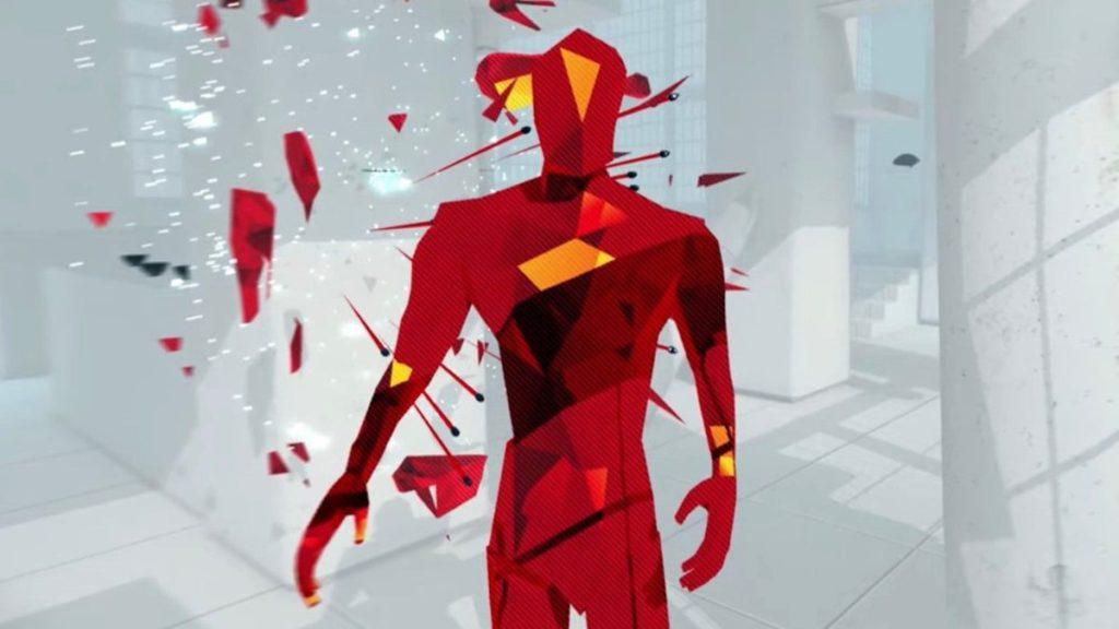 Superhot: Mind Control Delete annoncé pour la semaine prochaine