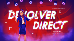 Toutes les annonces, bandes-annonces et actualités du Devolver Direct 2020