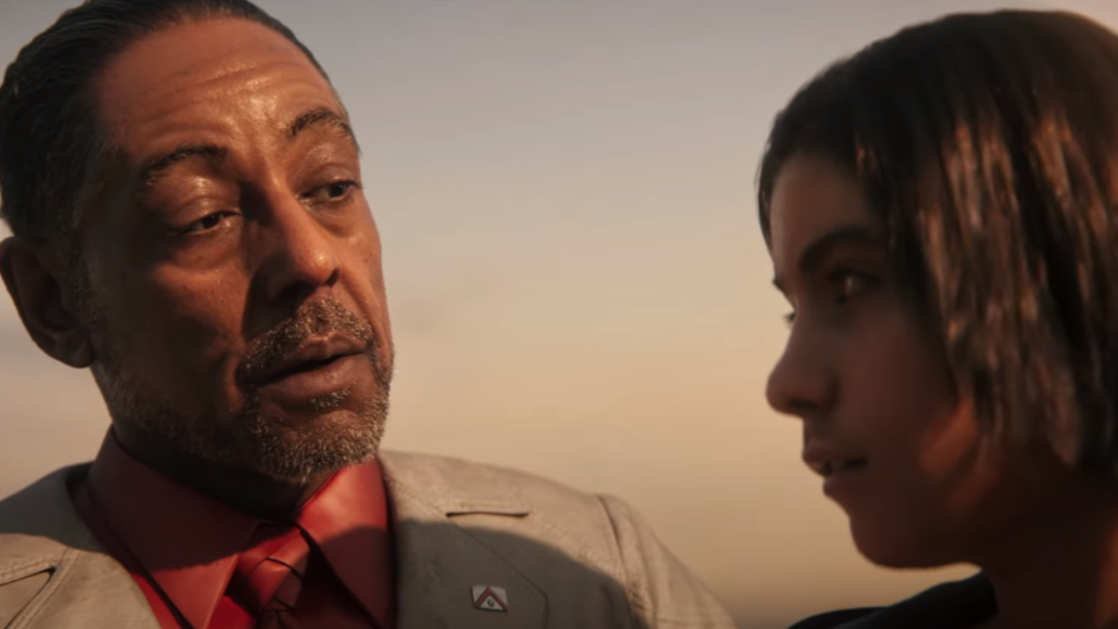 Ubisoft fixe la date de sortie de Far Cry 6