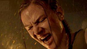Une actrice de The Last of Us - Part 2 reçoit des menaces de mort