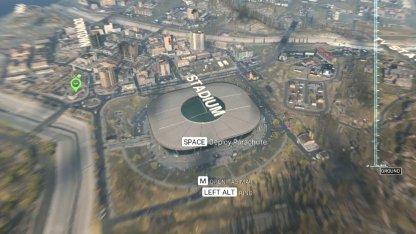 Stade de Verdansk
