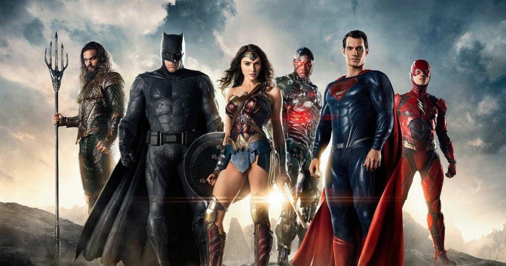 Zack Snyder n'utilisera pas les images de Joss Whedon dans Justice League