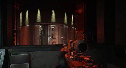 Image du bunker F8