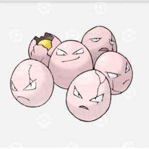 ExeggcuteIcon