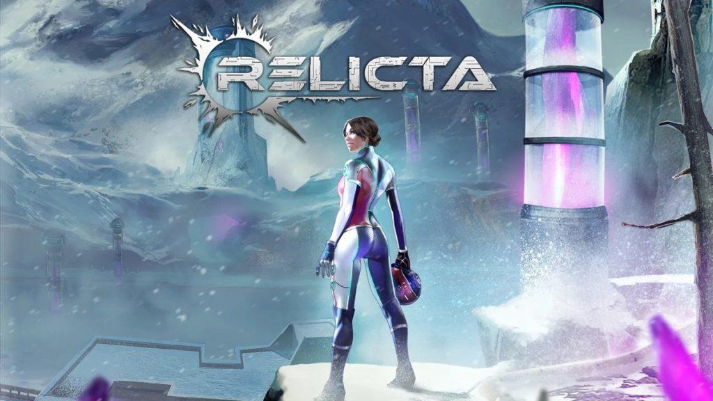 Revue de Relicta pour PS4, Xbox One, Stadia et PC