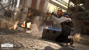 """Call of Duty: Warzone """"évoluera"""" et sera """"lié"""" à d'autres CoD"""