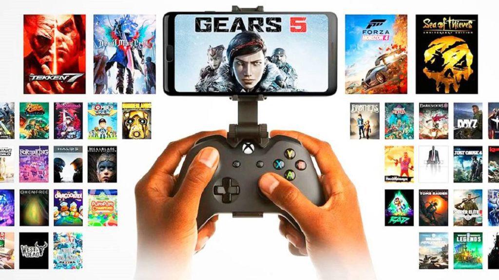 Xbox Game Pass arrive sur Android en septembre avec Project xCloud