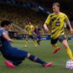 Premières impressions de FIFA 21 - Partie 1: gameplay