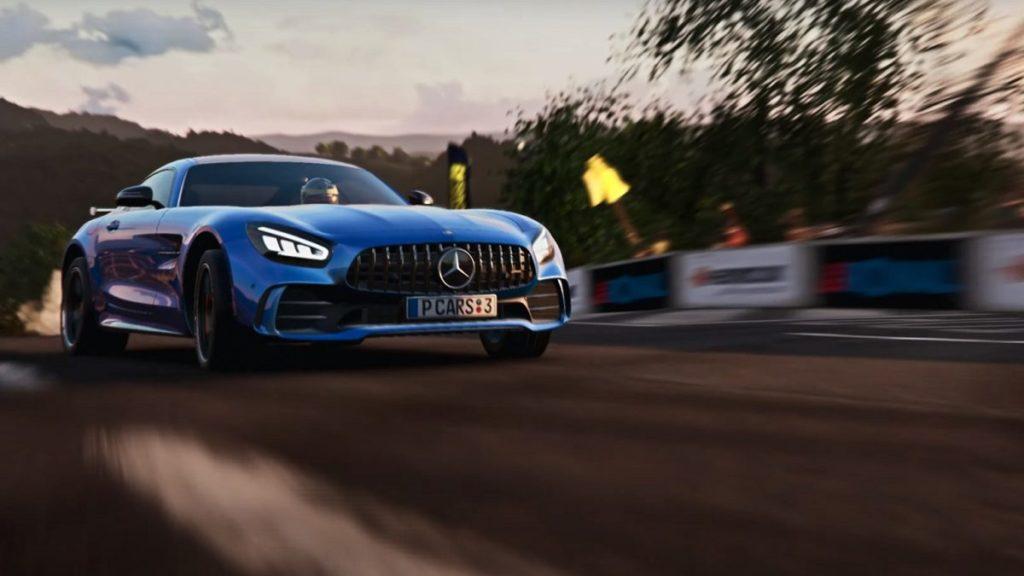 Project Cars 3: Exigences minimales et recommandées pour PC révélées