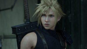 Final Fantasy XVI pourrait avoir une sorte d'exclusivité sur PS5 selon un initié