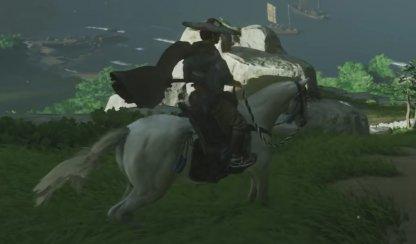Choisissez le cheval qui