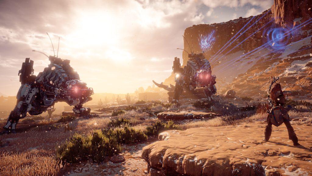 Horizon Review: Zero Dawn – Édition complète pour PC