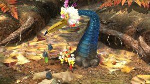 Pikmin 3 Deluxe annoncé pour Nintendo Switch, qui a une date de sortie