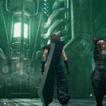 Final Fantasy VII Remake propose un DLC gratuit