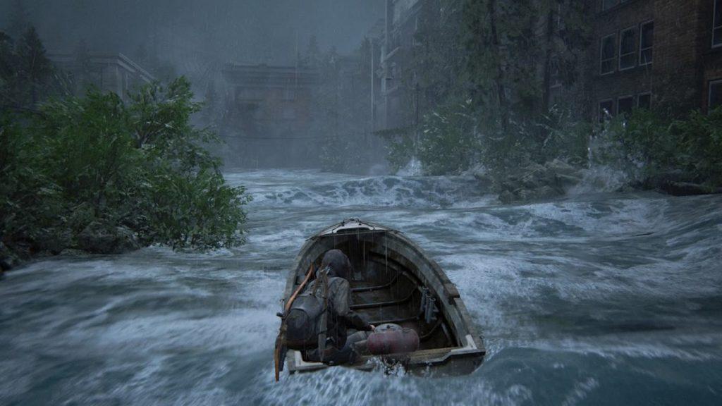 The Last of Us - Part 2: Le multijoueur aurait pu être divulgué via une vidéo