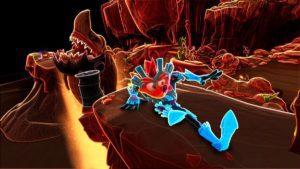 Crash Bandicoot 4: It & # 039; s About Time révèle de nouveaux personnages et de multiples nouveautés