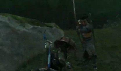 Attention aux archers