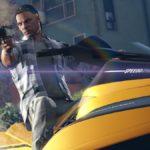 GTA Online animera l'été avec cette superbe mise à jour