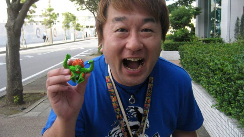 Yoshinori Ono quitte Capcom