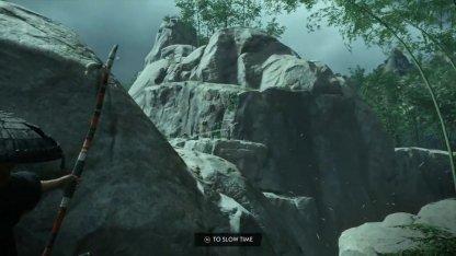 Méfiez-vous des archers au loin