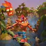 Crash Bandicoot 4: It & # 039; s About Time pour Nintendo Switch et PC aurait fuité sur le site officiel
