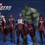 Marvel & # 039; s Avengers aura des costumes exclusifs de certaines marques