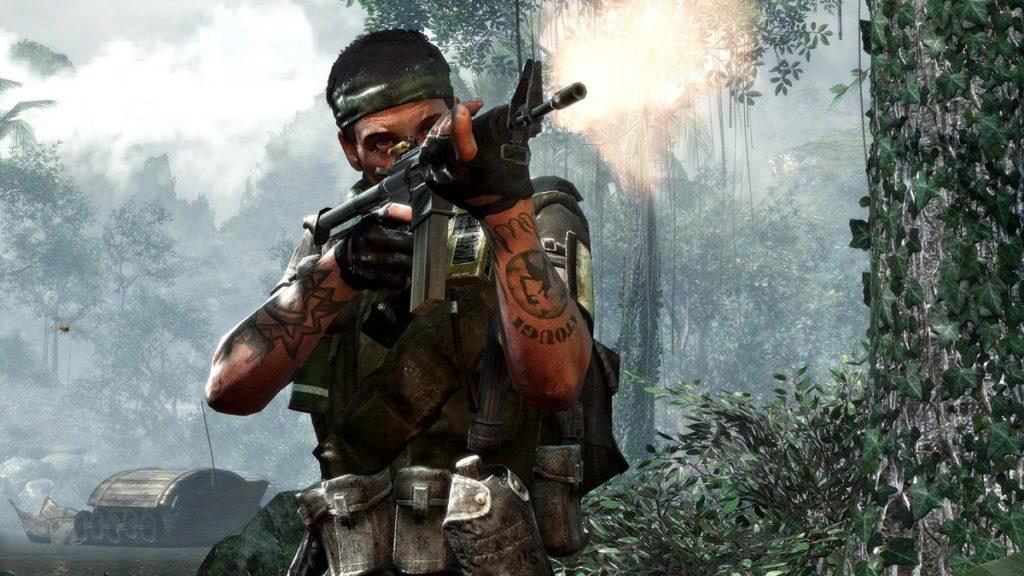 Call of Duty: un ARG révèle la date de présentation des possibles Black Ops