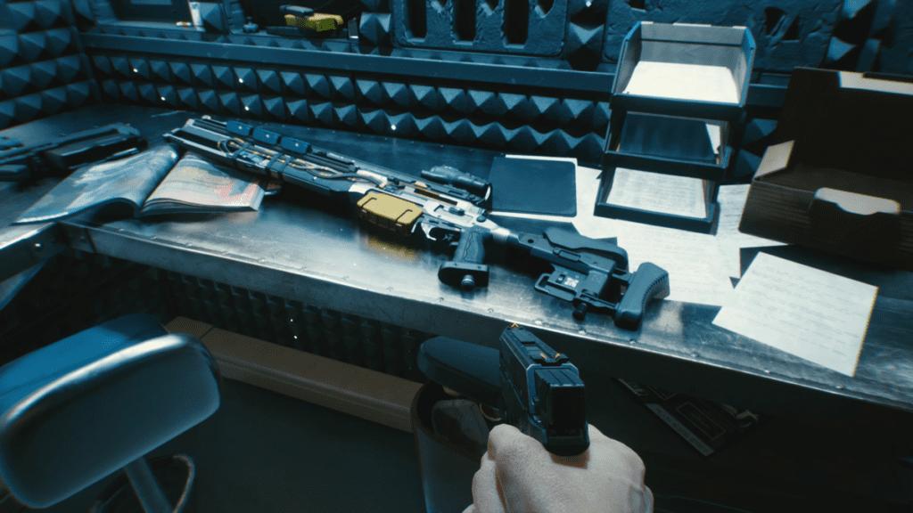 Cyberpunk 2077 évitera les «éponges de balles» des ennemis bien qu'il s'agisse d'un RPG