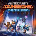 Minecraft Dungeons date son deuxième DLC pour septembre