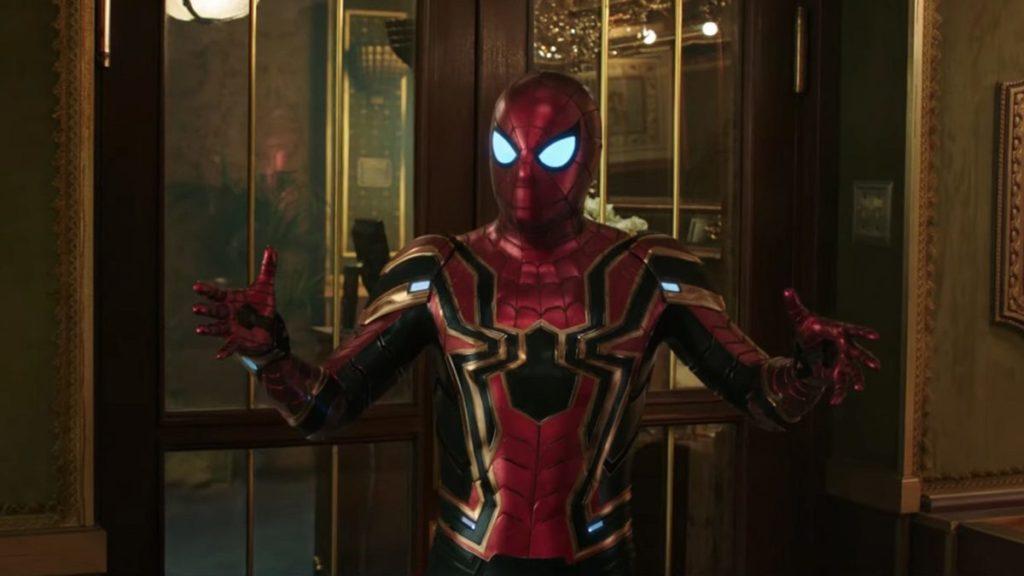 Spider-Man 3: le titre du film possible révélé