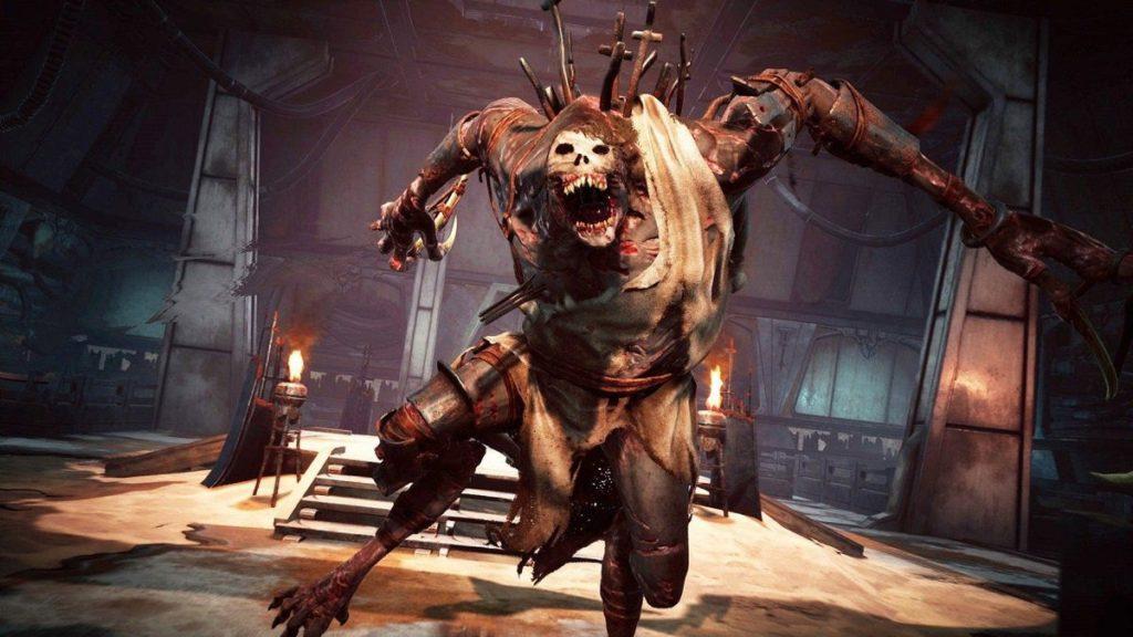 Epic Games Store annonce son prochain jeu gratuit. Aujourd'hui, Remnant gratuit: From the Ashes