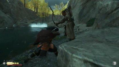 Réduisez la distance entre vous et les archers