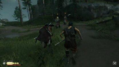 Méfiez-vous des archers