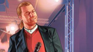 Lazlow Jones quitte Rockstar après 20 ans de travail sur GTA