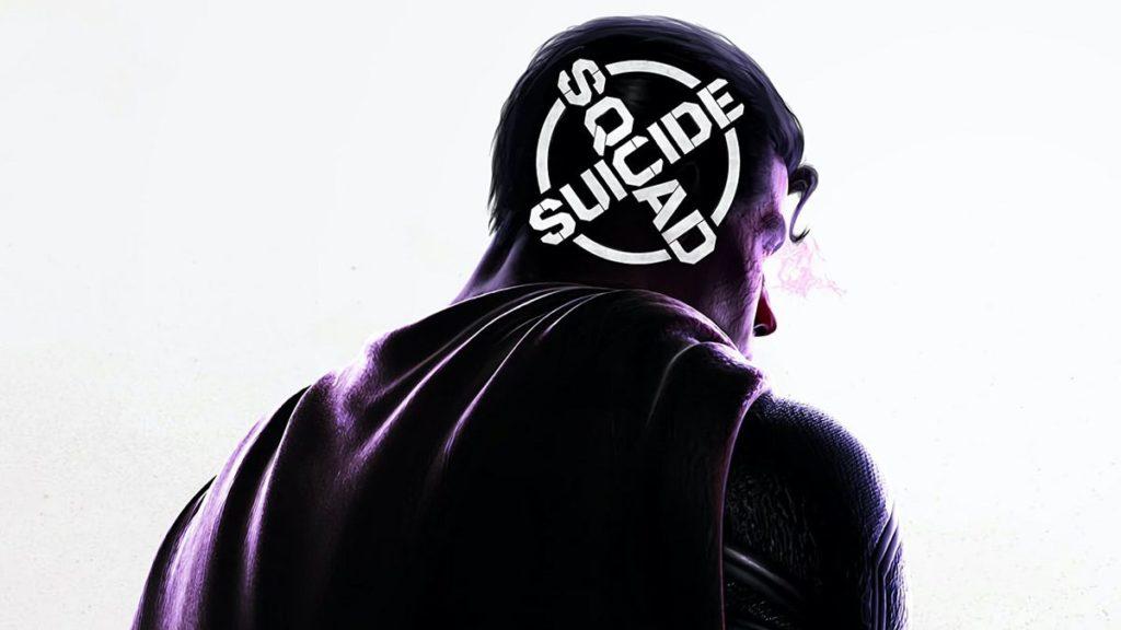 Rocksteady: Suicide Squad: Tuez la Justice League pour être le nom du jeu Suicide Squad