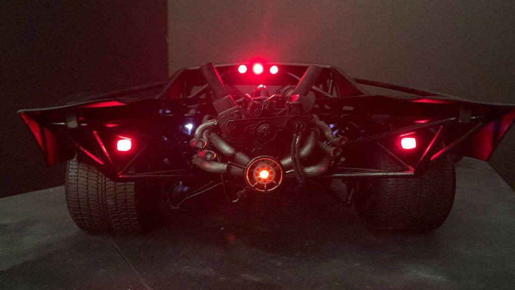 Le Batman traitera le traumatisme de Bruce Wayne de manière surprenante