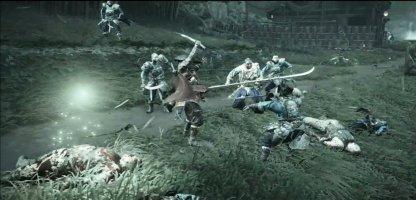 Norio vous rejoindra au milieu de la bataille