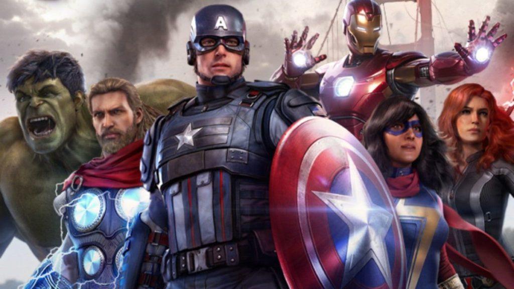La bêta de Marvel & # 039; s Avengers répertorie 15 personnages inopinés qui pourraient venir dans le jeu
