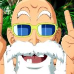 Muten Roshi arrive à Dragon Ball FighterZ en septembre