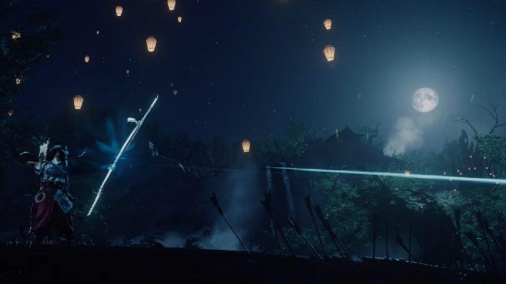 Ghost of Tsushima: Legends, un multijoueur coopératif gratuit annoncé
