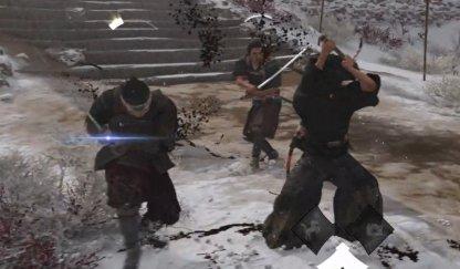 Utilisez Stone Stance pour faire face aux ennemis