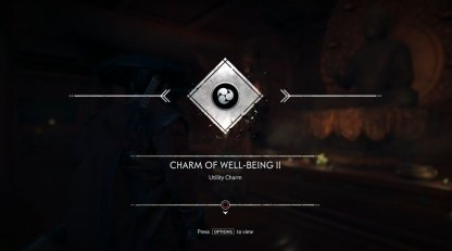 Recevez le charme du bien-être II