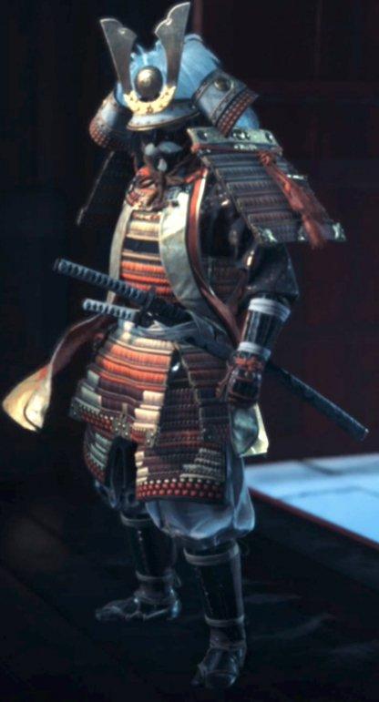 Armure Gosaku III