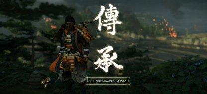 Le Gosaku incassable